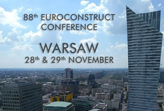 Euroconstruct Conference.
