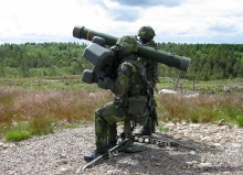 Saab portfolio of short-range, ground-based air defence missile systems includes the RBS 70 and the latest version, RBS 70 NG.